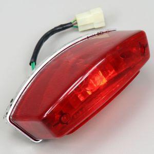 Feu arrière rouge Polaris Scrambler 500