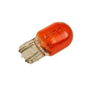 Ampoule de clignotant 12V 21/5W T20 orange
