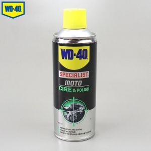 Cire & polish WD-40 Specialist Moto 400ml