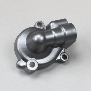 Couvercle de pompe à eau moteur type AM6 Minarelli