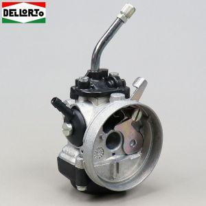 Carburateur Dellorto SHA 14.12N graissage et starter manuel