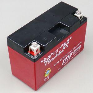 Batterie YT7B-BS 6.5 Ah 12V gel