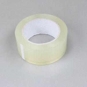 Rouleau adhésif emballage HPX transparent 50mm
