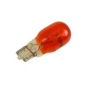 Ampoule de clignotant 12V 10W T13 orange