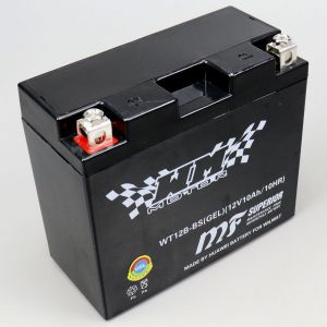 Batterie YT12B-BS gel Piaggio Fly 125...