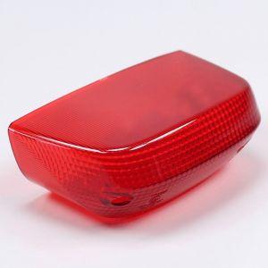 Cabochon feu arrière  rouge Derbi Senda, Gilera Smt, Rcr