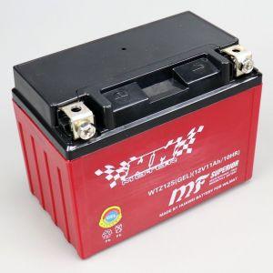 Batterie YTZ12-S 12V 11Ah gel Honda Forza, SH...