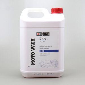 Nettoyant lavage haute pression Ipone Moto Wash 5L