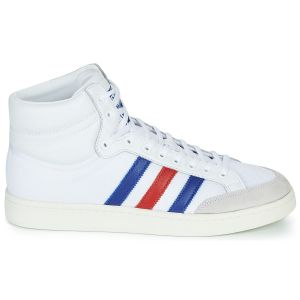 Baskets montantes adidas AMERICANA HI blanc - Taille 46,45 1/3