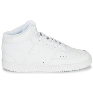 Baskets montantes Nike COURT VISION MID blanc - Taille 36,38,39,40,41,42,40 1/2,35 1/2,37 1/2,38 1/2,36 1/2