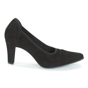 Chaussures escarpins Myma PIZZANS Noir - Taille 36,37,39,40,41