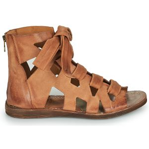 Sandales Airstep / A.S.98 RAMOS LACES Marron - Taille 36,37,38,39,40,41