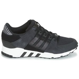 Baskets basses adidas EQT SUPPORT RF Noir - Taille 36,36 2/3,37 1/3