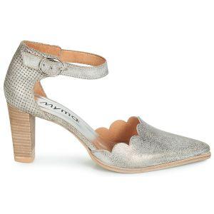 Chaussures escarpins Myma GLORIA Gris - Taille 41