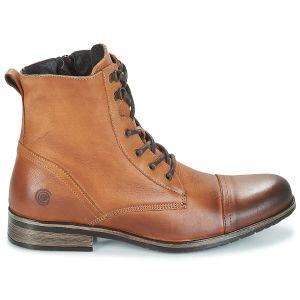 Boots Casual Attitude RIBELLE Marron - Taille 39,44,46