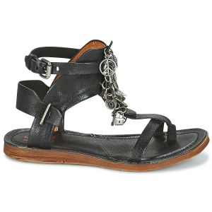 Sandales Airstep / A.S.98 RAMOS Noir - Taille 36,37