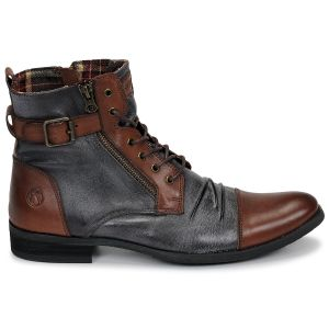 Boots Kdopa DUBLIN Gris - Taille 40,41,42,44