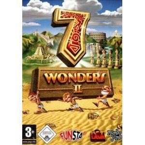 7 Wonders II Steam Key GLOBAL