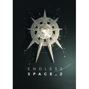 Endless Space 2 Steam Key EUROPE