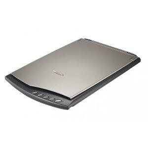 Scanner PLUSTEK OpticSlim 2610 Plus - Format A4 - Documents - Résolution 1200 dpi - Recto