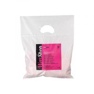 Galets de cire chaude à épiler Rose titane 1kg