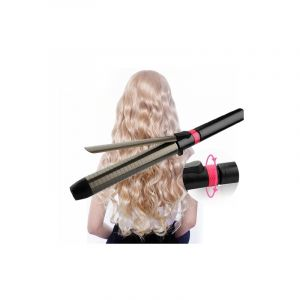 Professionnel Salon Hair Curler Irons Ceramic Coating Curling Temperature Adjustment Wand Styling Tools