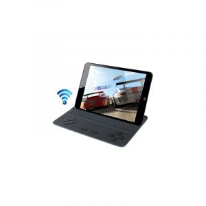 Manette De Jeu Icade Intelligente Sans Fil Bluetooth 3.0 Pour Ipad Mini 1/2/3, Distance De Fonctionnement: 10 M