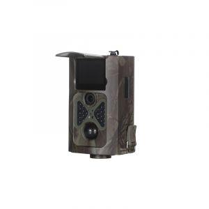Suntek Hc-550a 2,0 Pouces Lcd 16mp Étanche Ir Night Vision Caméra De Sécurité, Grand Angle De 120 Degrés