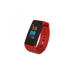 Tlw T2 Plus Fitness Tracker 0,96 Pouces Tft Écran Couleur Bluetooth 4.0 Bracelet Smart Bracelet, Ip67 Imperméable À L'eau, M