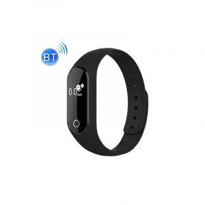 Tlw25 0,42 Pouces Oled Bracelet Bluetooth Smart Display, Ip66 Imperméable À L'eau, Soutien Moniteur De Fréquence Cardiaque /