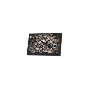 Hsd1732 Écran Tactile Tout En Un Pc Avec Support Et 10x10cm Vesa, 1 Go 8 Go 17,3 Pouces Lcd Android 5.1 Rk3188 Quad-core Jus