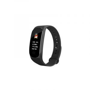 M5 0.96 Pouce Couleur Smartband Smart Screen Screen, Ip67 Étanche, Soutien De Mode Sportif / Rappel D'appel / Moniteur De Somm