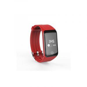 Tlw B3 Fitness Tracker 0,66 Pouces Oled Écran Bracelet Smart Bracelet, Ip67 Imperméable À L'eau, Mode Sports Compatible / Mo