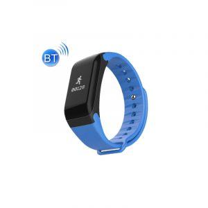 Tlwt1 0,66 Pouces Oled Bracelet Bluetooth Smart Display, Ip66 Imperméable À L'eau, Moniteur De Fréquence Cardiaque De Soutie