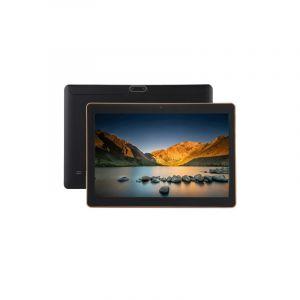 Tablette Pc D'appel Téléphonique 3g, 10,1 Pouces, 2 Gb+32 Gb, Pas Compatible Google Play (noir)