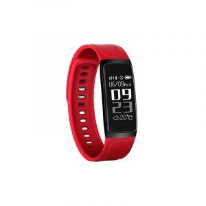 Chigu C7s Fitness Tracker Bracelet Smartband Écran Oled 0.96 Pouce, Ip67 Étanche, Mode Sports Compatible / Pression Artériel