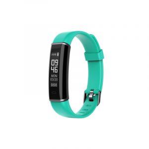 Bracelet Intelligent À Puce De Id130 Avec Écrande 0.87 Pouces De Oled , Ip67 Imperméable À L'eau, Mode Sport De Souti