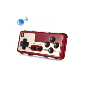 8bitdo Fc30 Gamepad Bluetooth Sans Fil Controller Pour Windows Switch Android Macos Pc