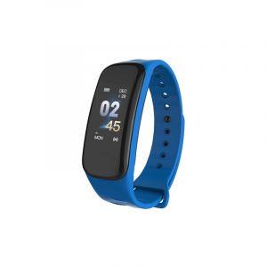 Tlw B1 Plus Fitness Tracker 0,96 Pouces Écran Couleur Bluetooth 4.0 Bracelet Smart Bracelet, Ip67 Imperméable À L'eau, Souti