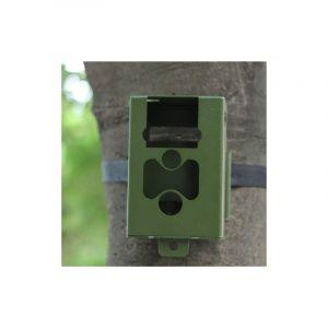 Boîte En Métal De Sécurité D'appareil-photo De De La Série Hc300 Pour Hc300a / Hc300m / Hc300g