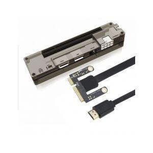 Carte Vidéo Indépendante Mini Pci-e Version V8.0 Exp Gdc Carte Pour Ordinateur Portable Externe Dock Express