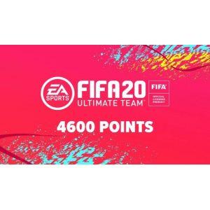 FIFA 20: 4600 Points PS4 (Germany)