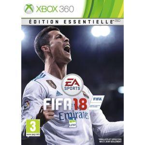 * FIFA 18