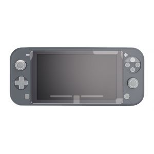 Protection En Silicone Skin Gris Switch Lite