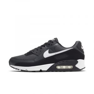 Chaussure Nike Air Max 90 pour Homme - Gris - Taille 39 - Male