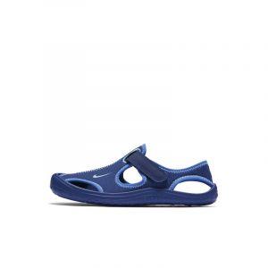 Sandale Nike Sunray Protect pour Jeune enfant - Bleu - Taille 29.5 - Unisex