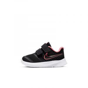 Chaussure Nike Star Runner 2 pour Bébé/Petit enfant - Noir - Taille 17 - Unisex
