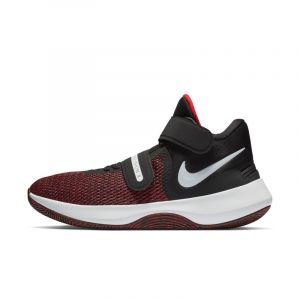 Chaussure de basketball Nike Air Precision 2 FlyEase pour Homme - Noir - Taille 44.5 - Male