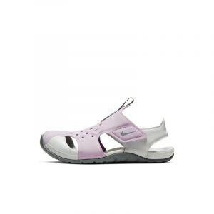 Sandale Nike Sunray Protect 2 pour Jeune enfant - Pourpre - Taille 29.5 - Unisex