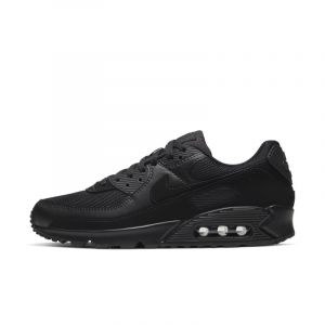 Chaussure Nike Air Max 90 pour Homme - Noir - Taille 38.5 - Male
